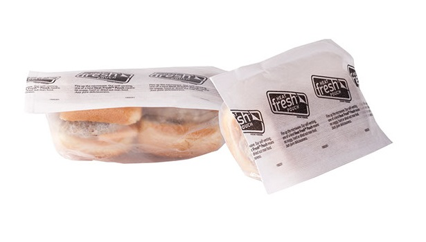 Microwaveable sandwich pouch - 2014 DuPont Packaging Awards