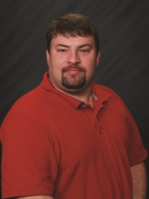 Randy Carter, Provident Group technical sales representative