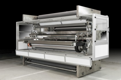 Davis-Standard at Labelexpo Americas 2014 feature