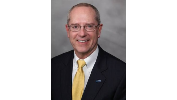 Michael Brandmeier, new president and CEO of Toray Plastics America