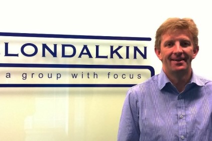 Roy McAdoo, Clondalkin Group feature