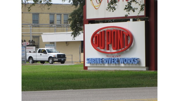 DuPont increases production capacity in Texas