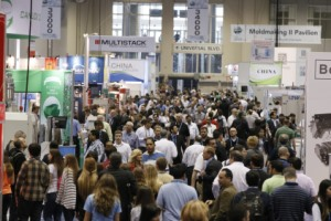 NPE2015 sets new records