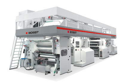 Bobst printing and converting technology, K 2013 feature