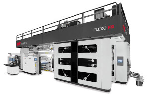 Flexo F2 printer