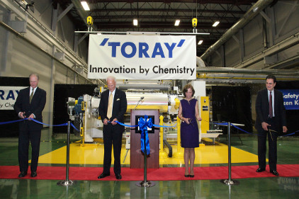 Toray Plastics Inc
