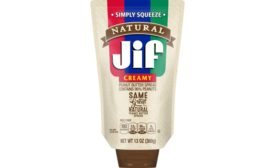 Jif Natural Squeeze
