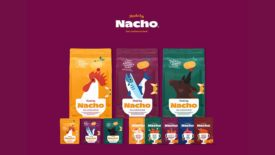 Made by Nacho Full Line