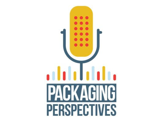 Packaging Perspectives Podcast LOGO