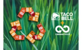 Taco Bell and Terra Cycle