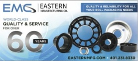 EMC- America's Best Value in Metal & Plastic Plugs
