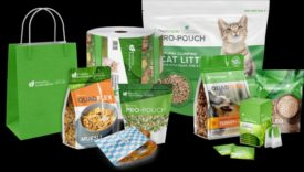 Sustainable pouches