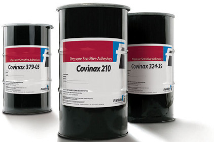 Solvent-free adhesive