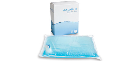 AquaPur from Liqui-Box Corporation
