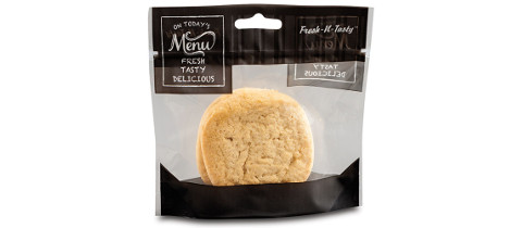 Fresh N Tasty Bakery Pouch Single Serve from Robbie