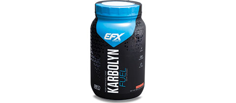 EFX Sports Karbolyn Hydrate- CL&D Graphics, Inc.