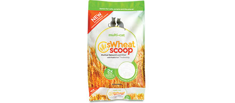 sWheat Scoop by Precision Color Graphics