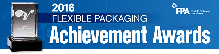 2016 FPA Flexible Packaging Achievement Awards