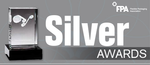 FPA Flexible Packaging Achievement Awards Silver