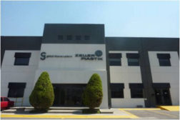 Global Closure Systems new plant