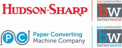 Paper Converting Machine Co./ Hudson-Sharp