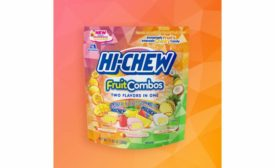 HI-CHEW Stand Up Pouch