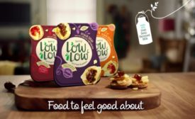 Clondalkin Flexible Packaging Bury lidding
