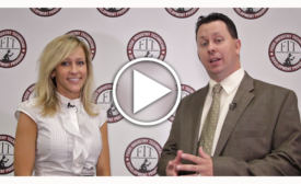 BNP Media video interview with Tyson Foods on participation in FIT Program